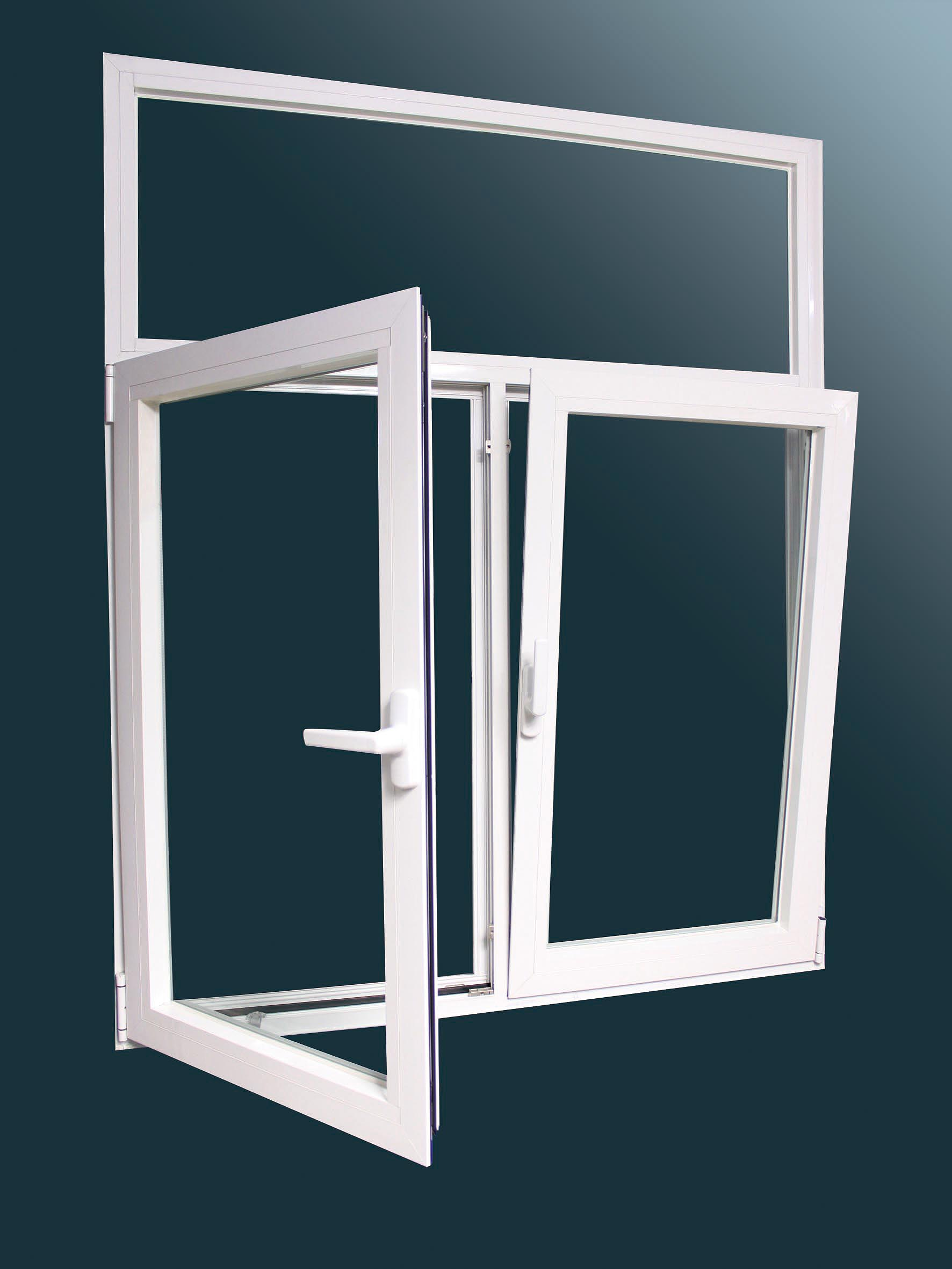 Aluminum Windows Product : Aluminum frame u value